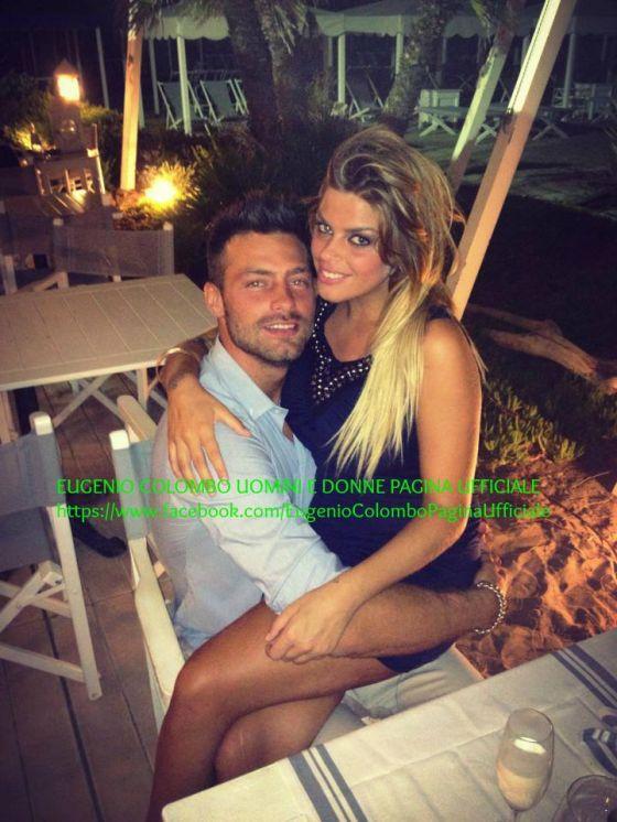 Super Uomini e Donne: Eugenio Colombo ringrazia tutti per gli auguri per  AC43