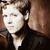 La violinista Isabelle Faust