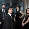 Concerto a Palazzo, stasera il Quartetto Guadagnini