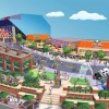 La città dei Simpson sarà un parco a tema