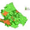 La mappa del rischio tumorale abruzzese