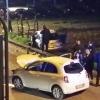 incidente via cippari - ss5 L'Aquila