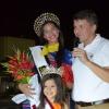 Venezuela: Una corona Teen per una giovanissima miss di origini italiane