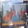 La Giostra dei Gol arriva nella Casa d'Italia di Maracay