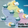 Allerta Meteo, Intensa perturbazione in arrivo: previsti forti venti e nevicate sull'Appennino