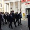 Abruzzo e Molise ricordano le vittime della Prima guerra, la cerimonia a Campobasso
