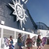 """La """"Winx Fairy Cruise"""" partirà da Venezia il 5 Settembre in esclusiva su MSC Crociere"""
