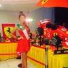 In ricordo di Enzo Ferrari,giorno dell'amicizia Italia-Venezuela
