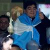 Maradona Operato d'Urgenza in Venezuela. La Sua Salute Preoccupa