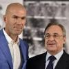 Cacciato Benitez, è Zidane il nuovo allenatore del Real Madrid. Compenso Stellare