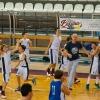 Il Nuovo Basket Aquilano vince il Torneo Nazionale della Befana-Memorial Cordoni a Rieti