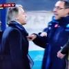 """Mancini: """"Sarri mi ha dato del frocio"""". La replica: """"Cose da campo"""""""