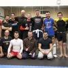 Gli Atleti delle MMA