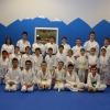 """L'Emozionante Cerimonia delle Cinture. Il CPGA Karate Forma Giovani e Giovanissimi """"Bruce Lee"""""""