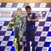 Valentino Rossi Vs Jorge Lorenzo, Separati in Casa Yamaha. Ecco le Richieste del Campione del Mondo!
