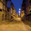 Ricostruzione, emessa ordinanza per illuminazione dei cantieri ricadenti sulle strade pubbliche