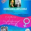 Venezuela: Per l'otto marzo la Casa d'Italia di Maracay si tinge di rosa.