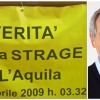 Verità per la strage di L'Aquila