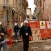 Capannoni post sisma, l'emergenza non è finita, Fratelli d'Italia e AN chiedono proroga concessioni