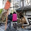 In giappone Terrore Terremoto, la Terra Trema Ancora. Questa Notte Scossa da Ml. 5,4