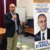 Elezioni Lanciano, sono 8 le liste che sostengono Errico D'Amico. I Candidati