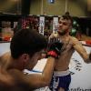 """Marco Zannetti la """"Zanna"""" Italiana delle MMA alla Conquista del Titolo Mondiale"""