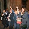 #Elezioni2016, a Sulmona Vince Annamaria Casini. Una Donna Vince, Vano l'Apparentamento PD-FI
