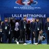 #Europei2016 L'Italia Operaia Trova le Furie rosse Spagnole agli Ottavi.Si Ripete la Finale del 2012