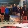 Marco Zannetti Promosso Capitano della Nazionale di MMA per i Mondiali di Las Vegas