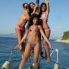 Le 6 Imperdibili Isole Dove Passare Dolci Vacanze Rosa