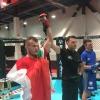 Foto da Facebook MMA EUROPA