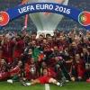 Portogallo Più Forte Anche di Ronaldo. Il Fallaccio di Payet ed il Trionfo Portoghese - VIDEO