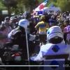 Tour de France nel Caos, Maglia Gialla Froome Resta Senza Bici e Corre a Piedi - VIDEO