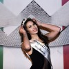 Miss Roma 2016 è Nadia Nefzi