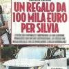 Il Regalo di Fabrizio Corona a Silvia Provvedi? Affittato Per Un Anno!