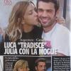 Luca Argentero e Myriam Catania Si Vedono Di Nascosto?