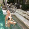 """""""È Così Caldo Oggi"""", Bikini da Sogno per la 58enne Sharon Stone"""