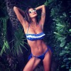 Cristina Buccino, Curve Hot, e Sexy Bikini