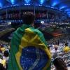 Rio 2016, Grande festa d'apertura al Maracanà dei Giochi Olimpici 2016