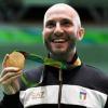 Olimpiadi Rio 2016, Capriani è Oro con la Carabina