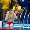 Il Lavoro Più Inutile al Mondo... Bagnino alle Olimpiadi di Nuoto