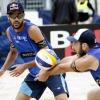 Olimpiadi Rio 2016, Un'Ortonese alle Semifinali del Beach Volley