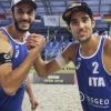 Olimpiadi Rio 2016, Lupo e Nicolai Sono d'Argento