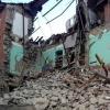 #Terremoto, Perde Genitori e Fidanzata ad Amatrice, Caricato in Ambulanza Grida di Salvare il Cane