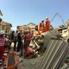 """#Terremoto, arcivesco L'Aquila Petrocchi tra i """"suoi"""" fedeli ascolani"""