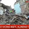 #Terremoto, arrivata ad Accumoli colonna mobile Regione Abruzzo