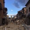 #Terremoto: a L'Aquila 3 aree per chi non vuole dormire a casa