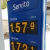 #Terremoto ... ed il Benzinaio (Esso) Vicino Amatrice Alza i Prezzi @exxonmobil_eu