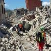 #Terremoto, è una Strage, le Vittime Sono 250. La Prima Freddissima Notte in Tendopoli