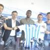 A Pescara arrivano 4 Nuovi Calciatori